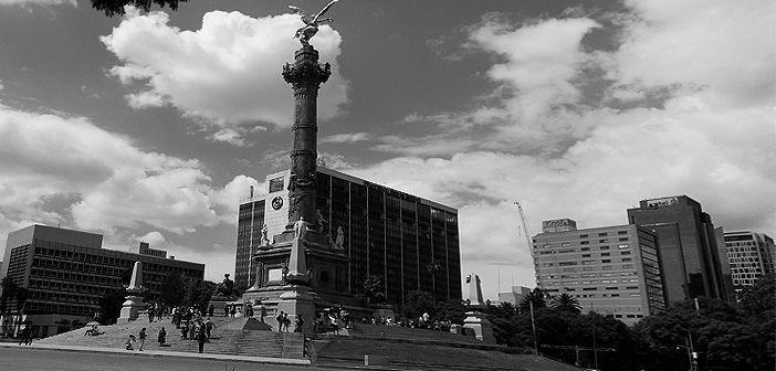 El nombre de México significa el ombligo de la luna y proviene del nahuatl