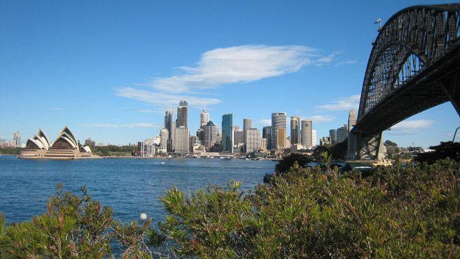 HARBOUR-BRIDGE-SIDNEY-AUSTRALIA
