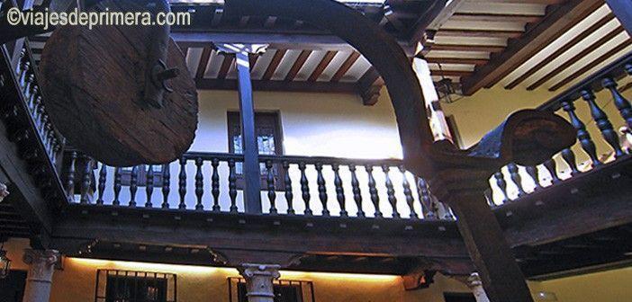 Miguel de Cervantes, de Alcalá de Henares al mundo