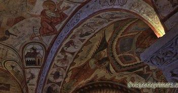 Calendario agrícola del Panteón de la Colegiata de San Isidoro de León