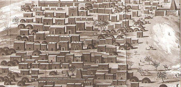 El viaje a Tombuctú de René Caillié