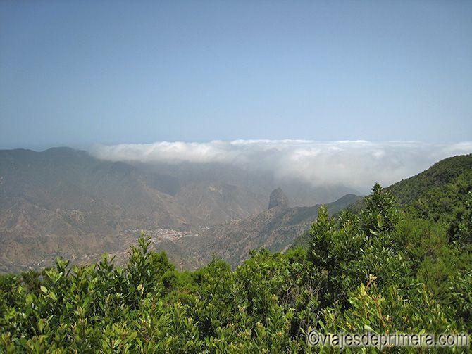 La Naturaleza de las Islas Canarias es uno de sus principales atractivos