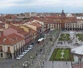 Alcalá de Henares, ciudad viajera
