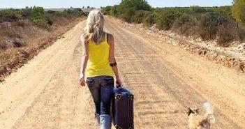 Detalle de la portada del VII Premio Internacional de relatos de mujeres viajeras de la editorial Casiopea,sello de mujeresviajeras.com