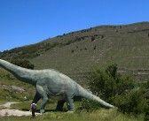 Ruta de los dinosaurios de Enciso, La Rioja