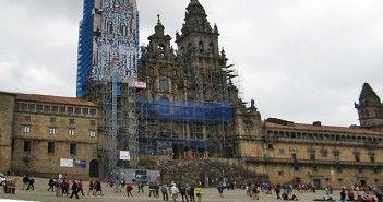 Catedral de Santiago de Compostela, Destino Jubilar de España y paso obligado en el Camino de Santiago