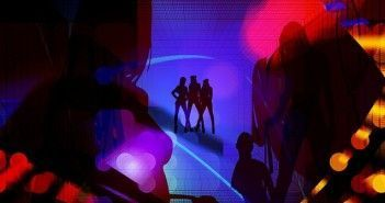 Cartel relacionado con servicios de prostitución