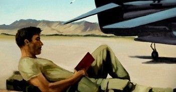 Donde los escorpiones, de Lorenzo Silva, es la novena entrega de la saga de novela negra de Bevilacqua y Chamorro