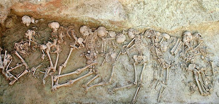 La necrópolis judía de Tárrega, hito arqueológico medieval