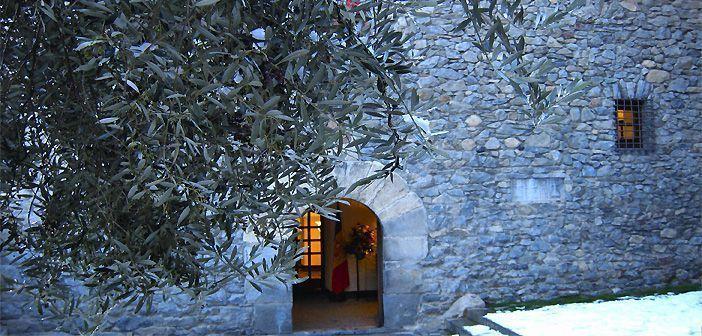 Casa la Vall,en Andorra, está considerado el Parlamento más antiguo en uso de Europa y el más pequeño del Viejo Continente.