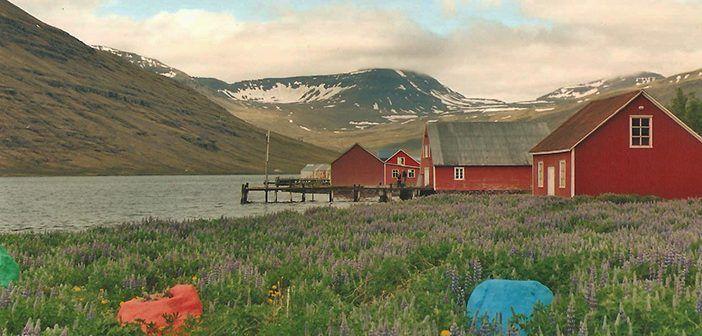 Una ruta circular por Islandia incluye sus fiordos, menos conocidos que los noruegos pero igual de bellos