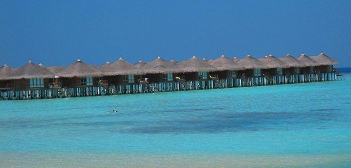 Recomendaciones para viajar a Maldivas