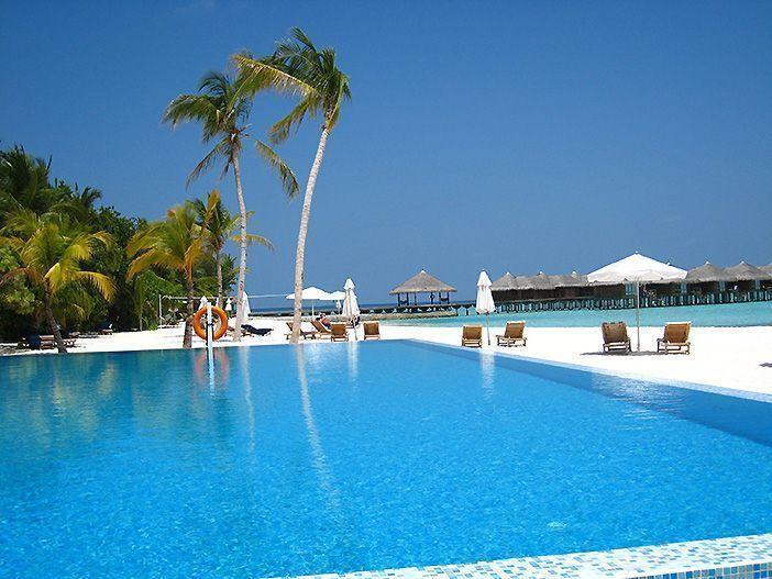 Combinado jap n maldivas para lunas de miel con cultura y for El mejor hotel de islas maldivas