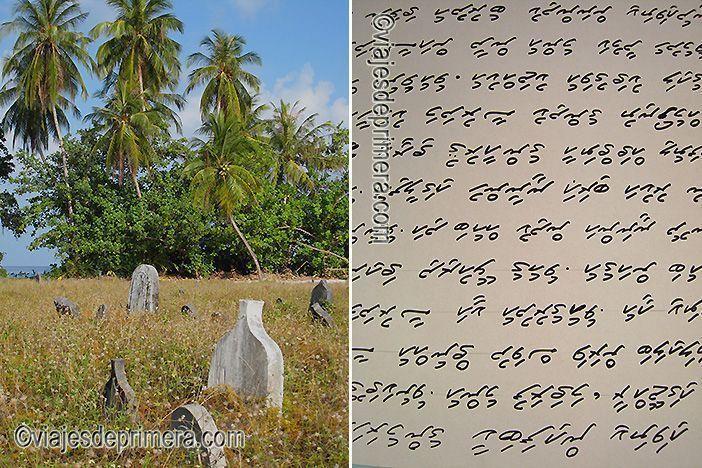Las islas nativas son lugares de interés en Maldivas porque te enseñan cómo viven en este país que está en el Océano Índico, al sur de la India y de Sri Lanka