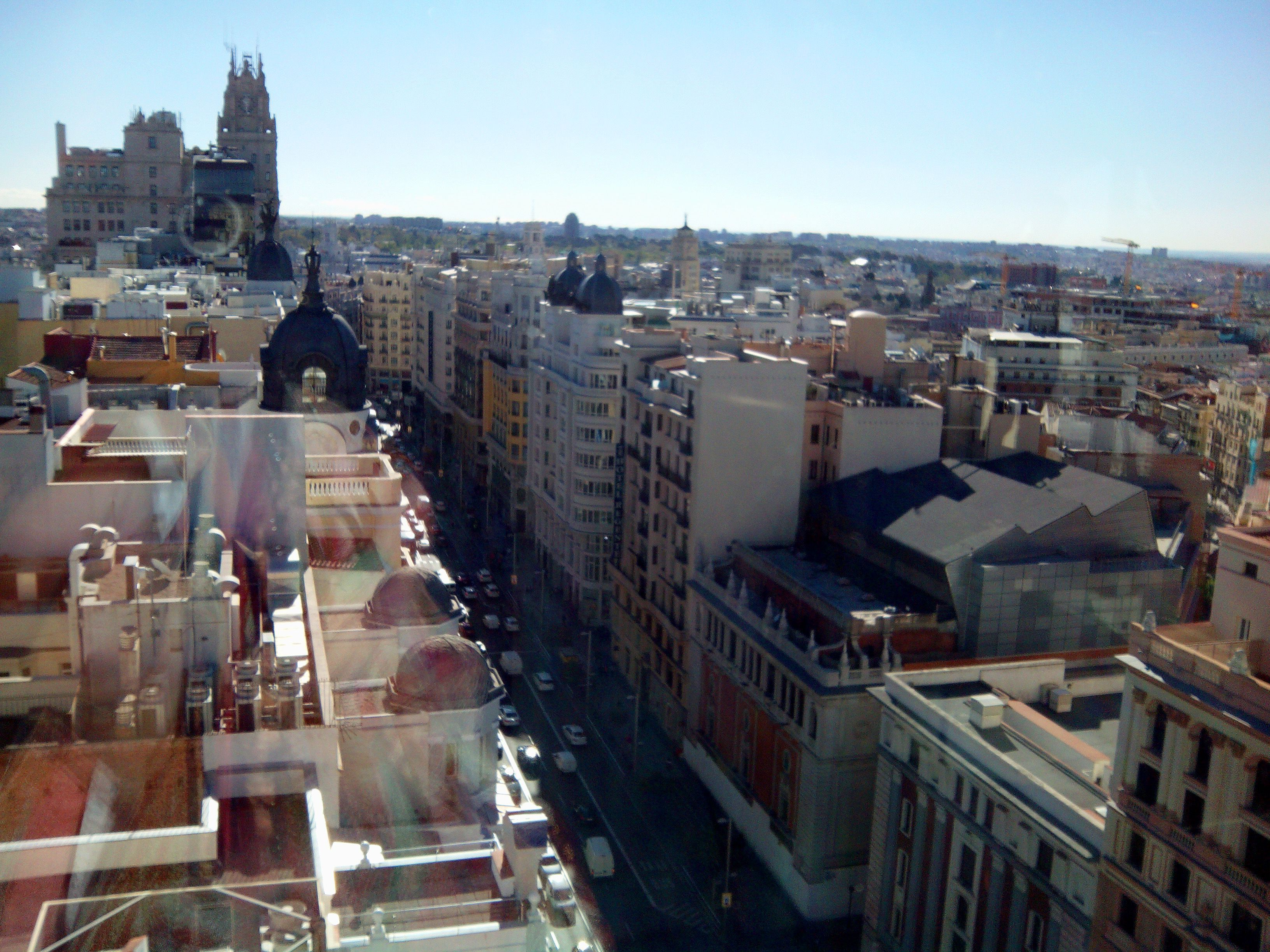 Historia Del 2 De Mayo Festivo En Madrid Viajes De Primera ~ Madrid Que Hacer Este Fin De Semana