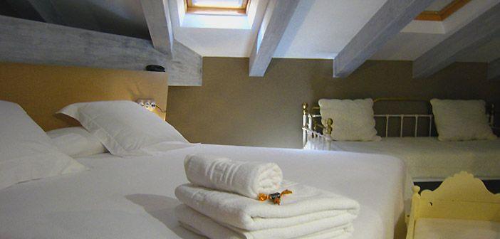 Hoteles y alojamientos en la rioja espa a viajes de for Hoteles en la rioja