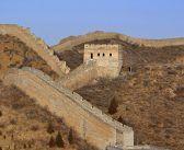 La longitud de la Gran Muralla china y otras curiosidades del monumento más famoso de China