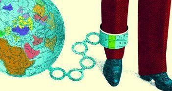 Tim Marshall disecciona la importancia de la geoestrategia en las relaciones internacionales de hoy en día