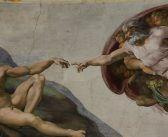 Quién pintó la Capilla Sixtina