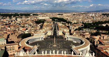 Si visitas el Vaticano tienes que ver los Museos Vaticanos