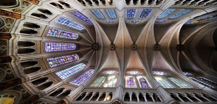 La Catedral de Chartres, pionera del Gótico francés