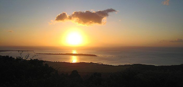 Si haces turismo en Isla Mauricio descubrirás mucho más que sol y playas