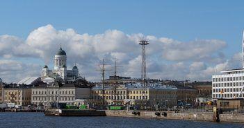 Helsinki tiene muchos lugares de interés relacionados con el diseño y la cultura