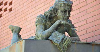 El diario de Ana Frank es uno de los libros sobre la Segunda Guerra Mundial más leídos en todo el mundo