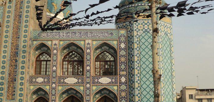 Dos grandes libros sobre Irán