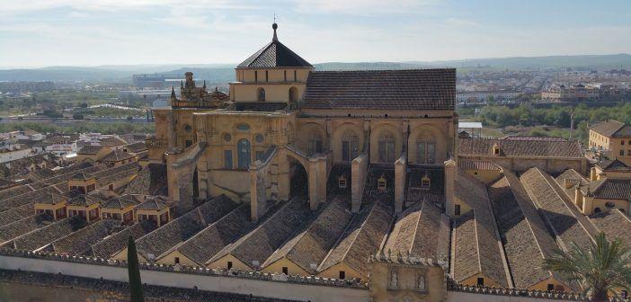 La Mezquita de Córdoba es Patrimonio de la Humanidad desde 1984