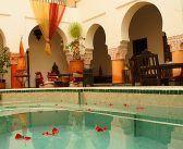 Riads, los hoteles de Marrakech más típicos