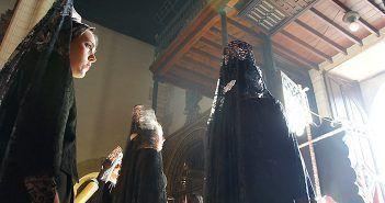 La de Lucena podría ser considerada como una de las mejores Semanas Santas de Andalucía