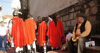 Entre las Semanas Santas originales de Andalucía destacan las de Caminos de Pasión