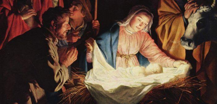 En España puedes disfrutar de una variada tradición de belenes de Navidad
