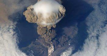 El mayor volcán del mundo está en Yellowstone, Estados Unidos