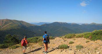Peñalara es una de las montañas más altas de España y la más alta de Madrid