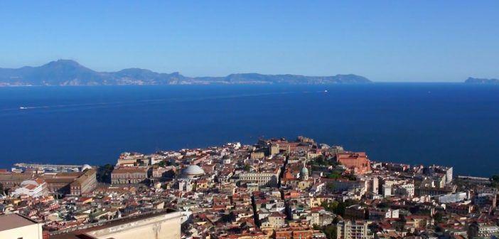 Lugares de interés para visitar en Nápoles si no tienes demasiado tiempo
