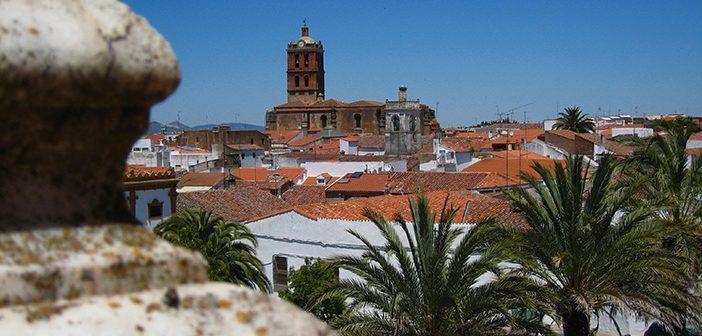 Sitios para visitar en Extremadura