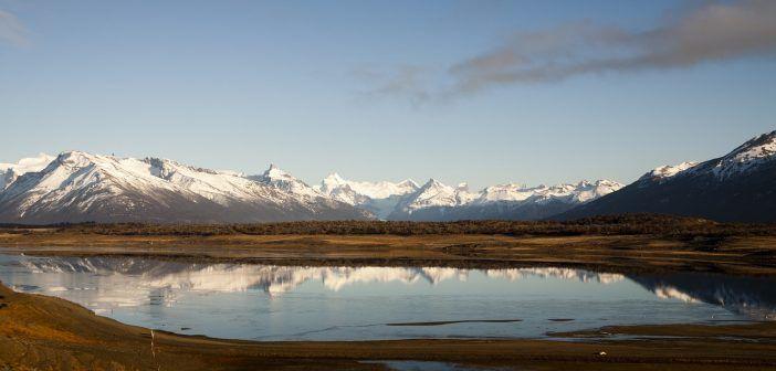 Recorrer la Patagonia argentina, de Ushuaia a Tierra de Fuego