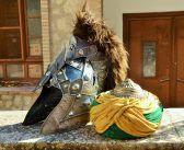 Moros y cristianos, una de las fiestas más populares de España