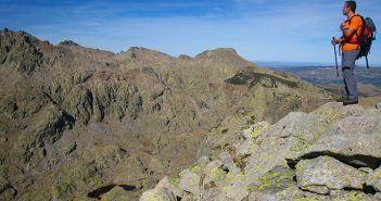 La Sierra de Gredos es uno de los santuarios naturales más importantes de Europa