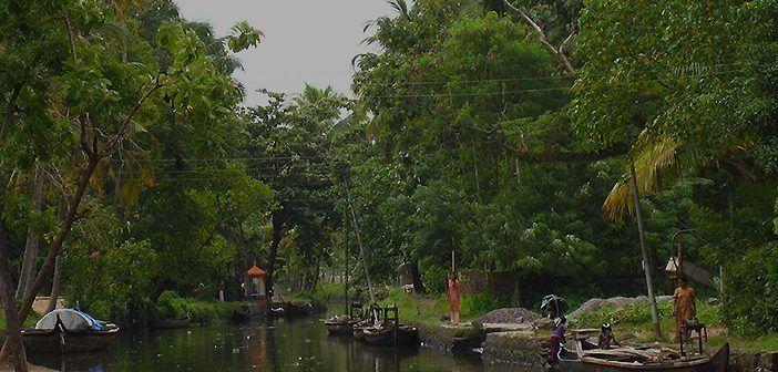 Kerala, un viaje a la India más desconocida