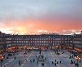 Plazas mayores de España