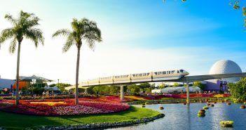 Los parques temáticos de Orlando son un acierto seguro si viajas a Florida