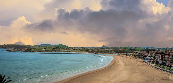 Suances es uno de los lugares que ver en Cantabria en 4 días