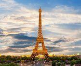 Quién construyó la Torre Eiffel