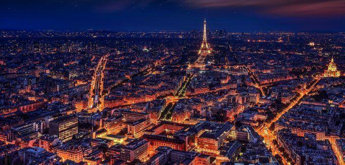 Itinerarios por el París más desconocido