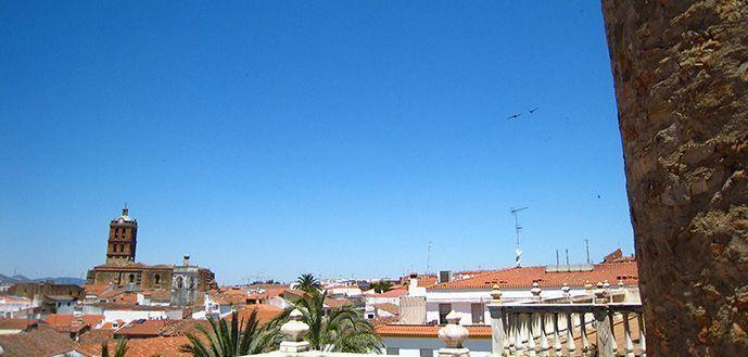 Qué ver en Zafra, Badajoz