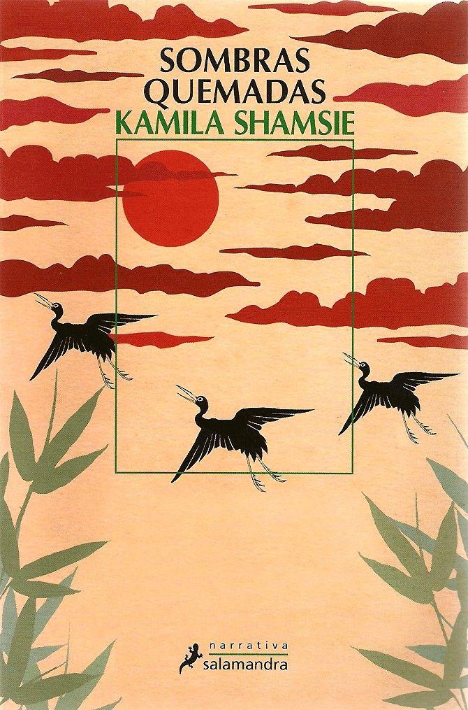 Libros sobre la bomba atómica de Hiroshima, Sombras quemadas de Kamila Shamsie