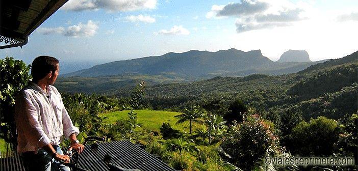 Varangue Sur Morne es uno de los mejores restaurantes de Isla Mauricio